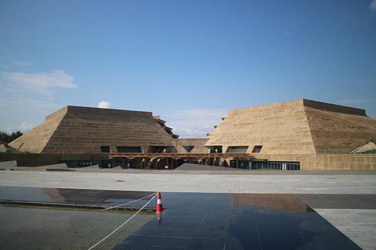 昭君博物院旅游景点图片
