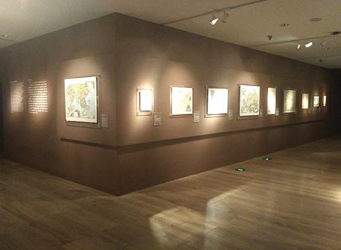银川当代美术馆旅游景点图片