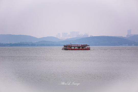 东湖听涛景区旅游景点图片