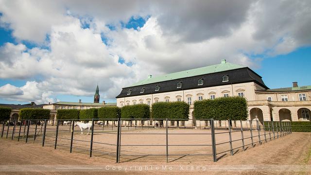 克里斯蒂安堡宫旅游景点图片