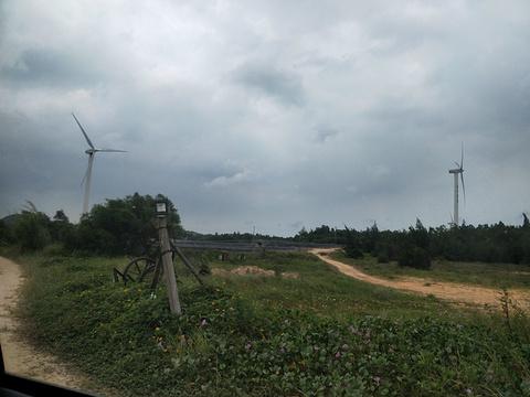 风车岛旅游景点图片