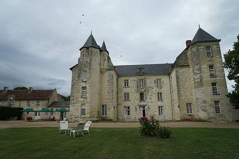 马赫瑟城堡酒店旅游景点攻略图