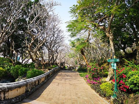 拷汪宫旅游景点图片
