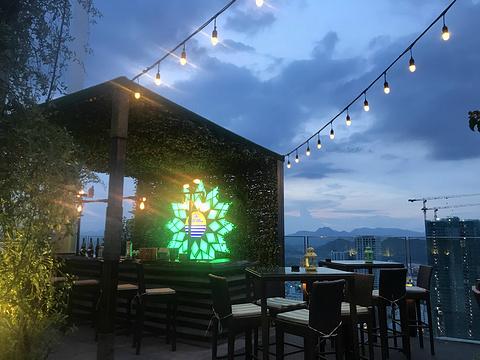 Skylight Nha Trang旅游景点攻略图
