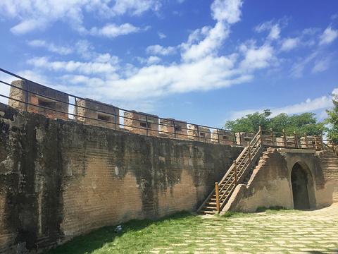 南炮台旅游景点图片