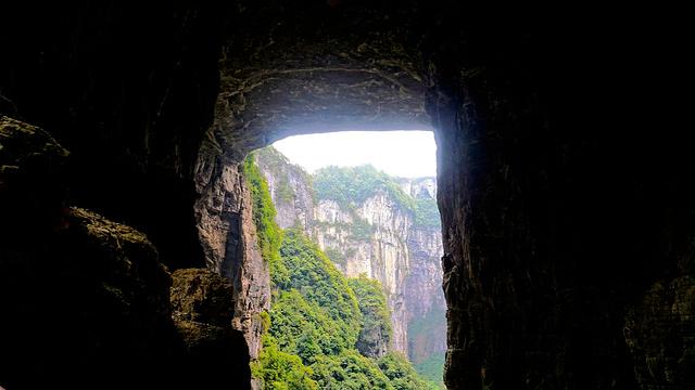 天龙桥旅游景点图片