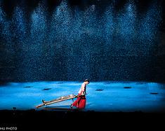 宜春冬天雪纷飞,在明月山下邂逅一场千年温泉。