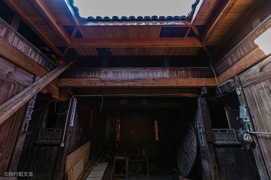 严家古村旅游景点图片