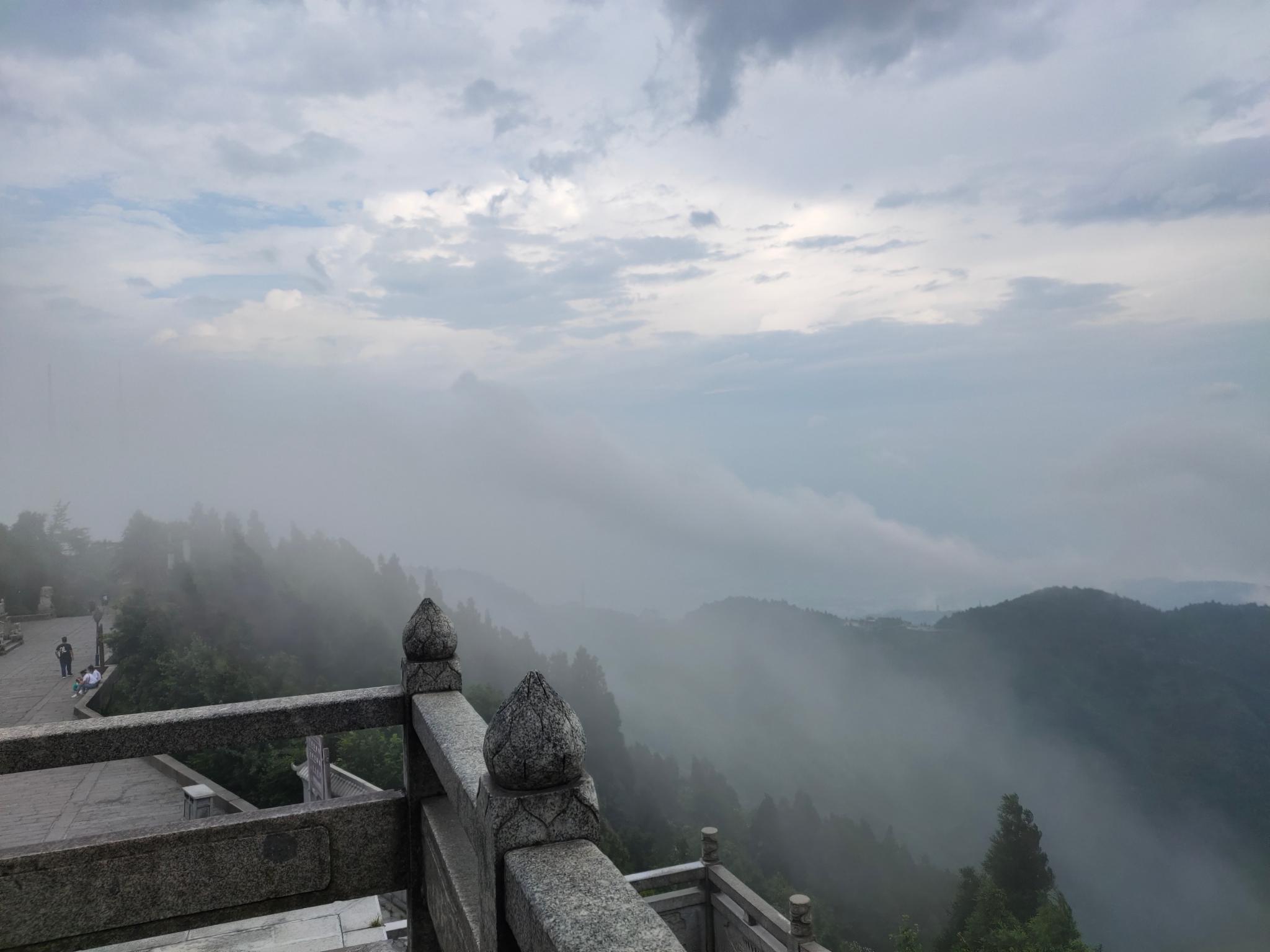 南岳衡山国庆假期出游攻略:最新最热景点,等你来看~