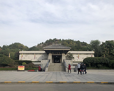 一日一景一食--徐州