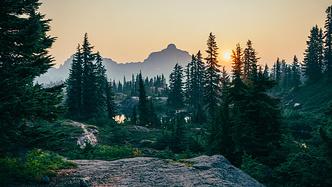 全国10家森林公园大推荐,放下工作迈开腿拥抱自然吧