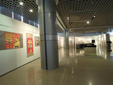 嘉峪关城市博物馆旅游景点图片