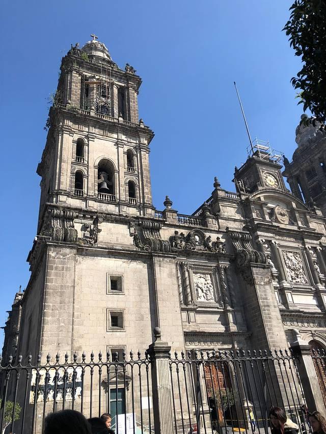 墨西哥-美洲三大古文明的传奇,奔放浓烈的彩色