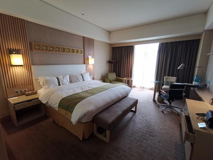 大同贵宾楼酒店图片