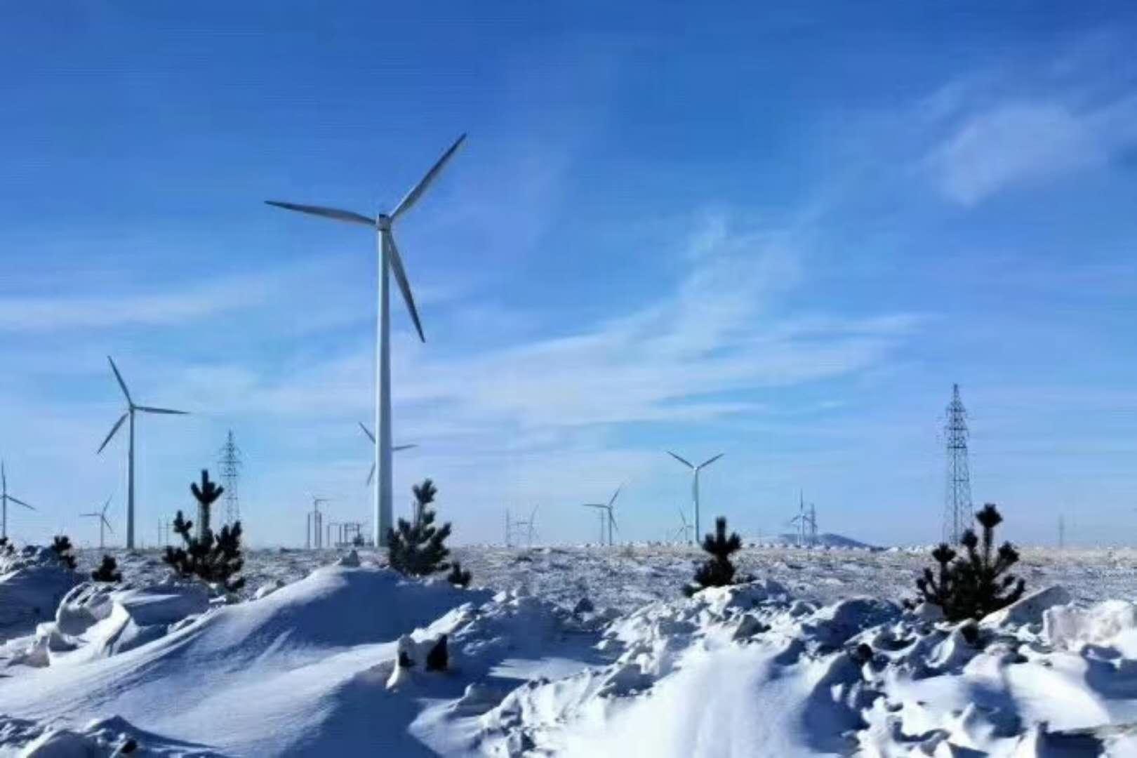 草原天路冬季雪景1日线路