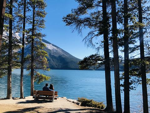 明尼万卡湖旅游景点图片