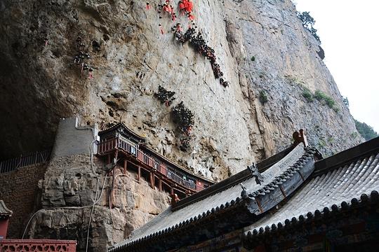 云峰寺旅游景点图片