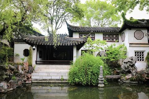 苏州园林博物馆的图片