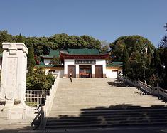 【走进大别山-7】董必武纪念馆