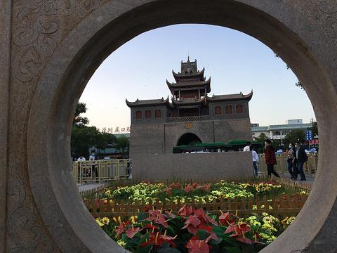 中华回乡文化园旅游景点图片