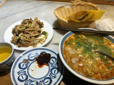虢国羊肉汤馆(政一街总店)