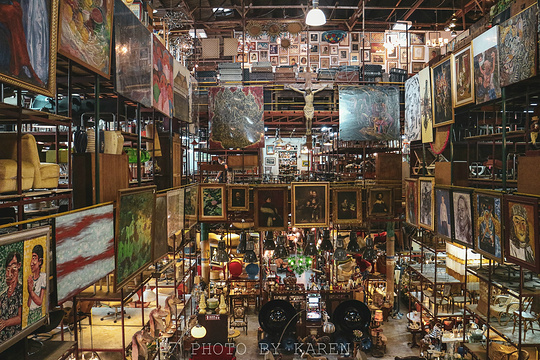 木瓜复古店旅游景点图片