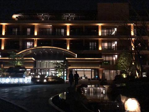 杭州开元森泊度假乐园旅游景点图片