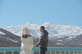 【川西·自驾】狂风里尽情呼喊雪山的名字