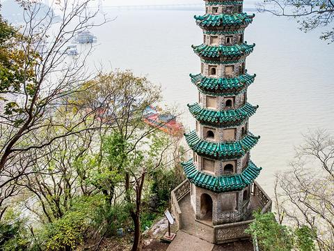 石钟山旅游景点图片