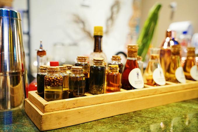 品尝巴西酒:Kylpos Bar & Cocktail图片