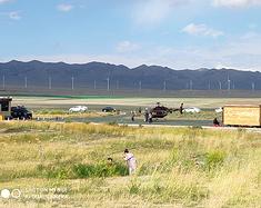 越西越美---北疆旅游记,乌鲁木齐一路向西