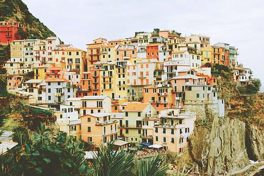 意大利庭院旅游景点图片
