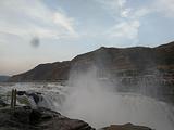 陕西黄河壶口瀑布国家地质公园