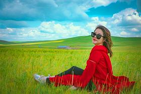 呼伦贝尔大草原,嘿!你见过草原吗|遇见呼伦贝尔大草原,满眼都是柔情