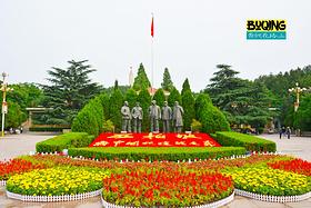 河北【石家庄】北京-抱犊寨-天桂山-西柏坡 3日