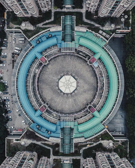 荔湾广场图片