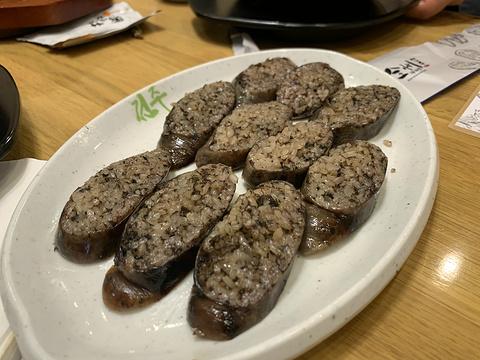 全州拌饭(参花街总店)