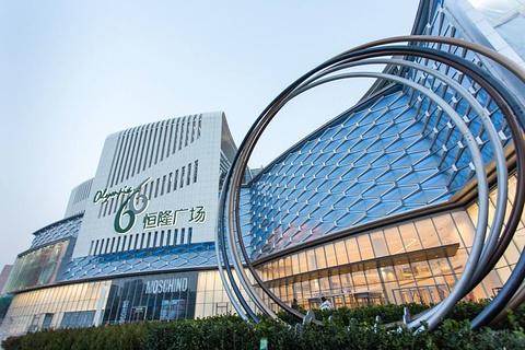 奥林匹克广场
