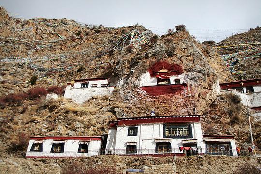 扎耶巴寺旅游景点图片