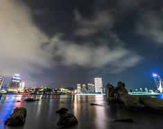 【清新福建】东南最美海岛城市,一步之间皆是美景