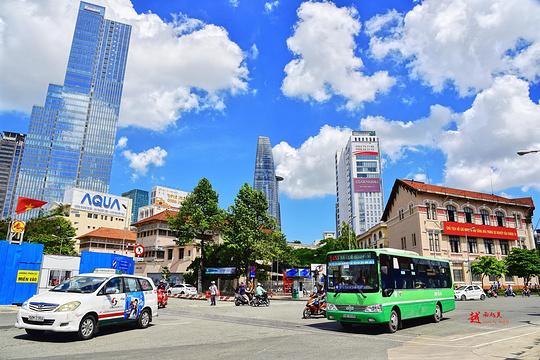 边青市场旅游景点图片