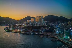 三天玩转全罗南道:小众美景,颠覆你的韩国印象!
