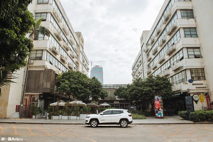 深圳华侨城创意园图片