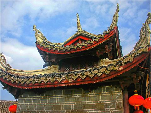 定广门旅游景点图片