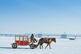 哈尔滨最美季节来了:两日游最强攻略!各地直飞仅需200+!看雪玩雪早预订!