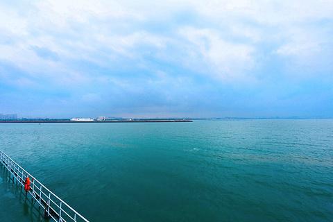 秀英港旅游景点攻略图