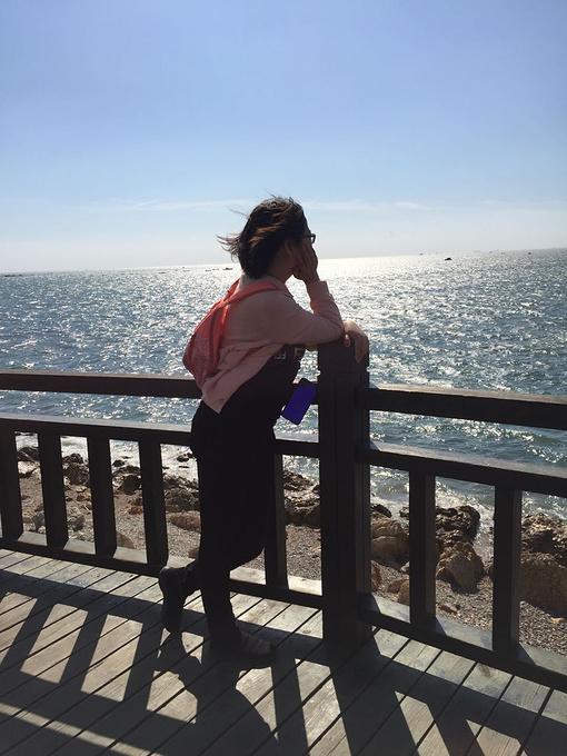 金石滩度假区图片