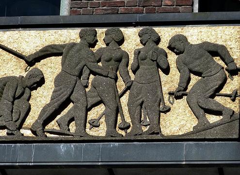 奥斯陆市政厅旅游景点图片