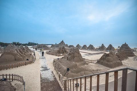 徐州骆马湖旅游区