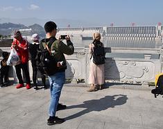 三峡大坝新攻略,去秭归就对了,两个5A景区一百元,超值良心价